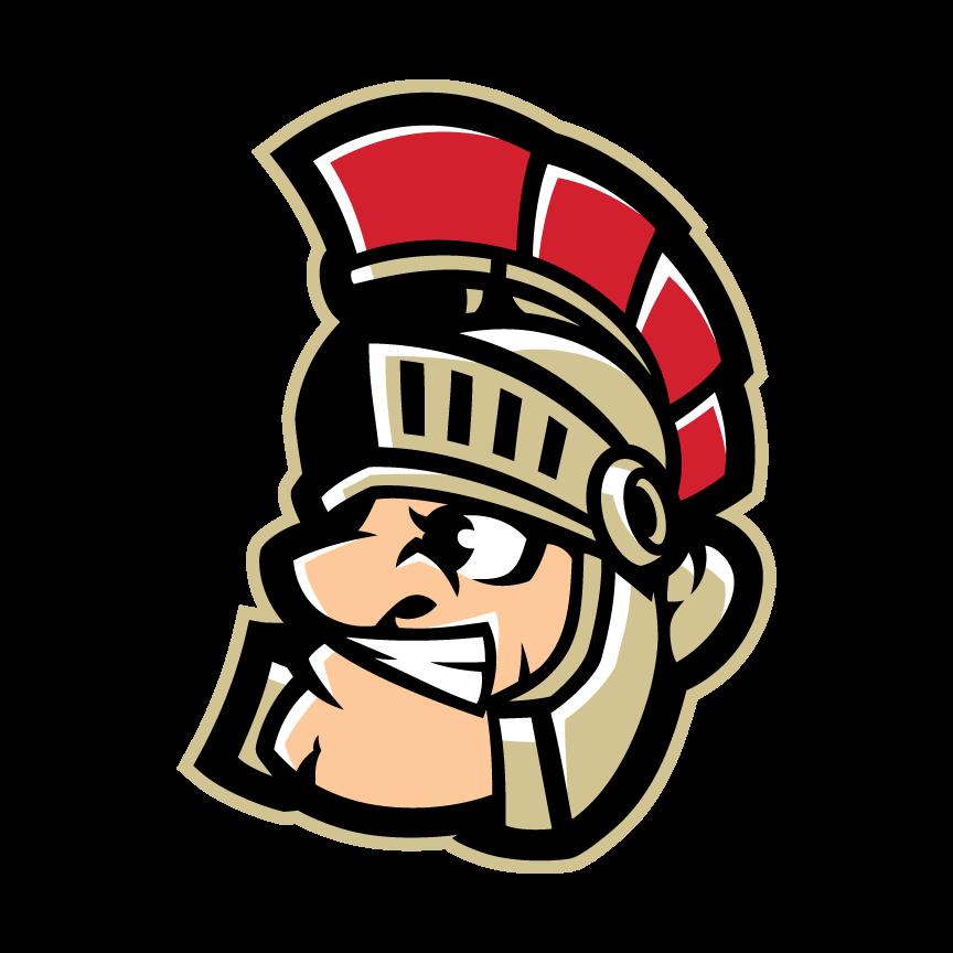 Wally head logo