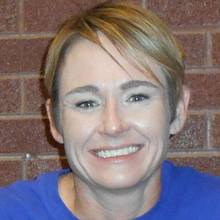 Dawna Barker's Profile Photo