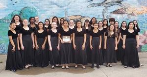 MNTHS Women's Choir