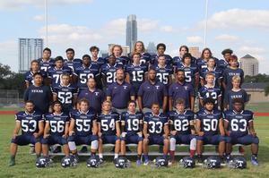 TSD Varsity Football Team.JPG