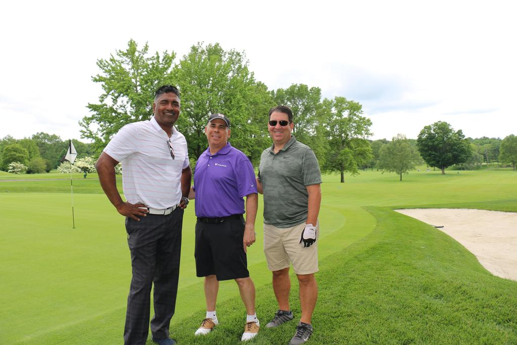 DDI's 2019 Annual Golf Classic Attendees