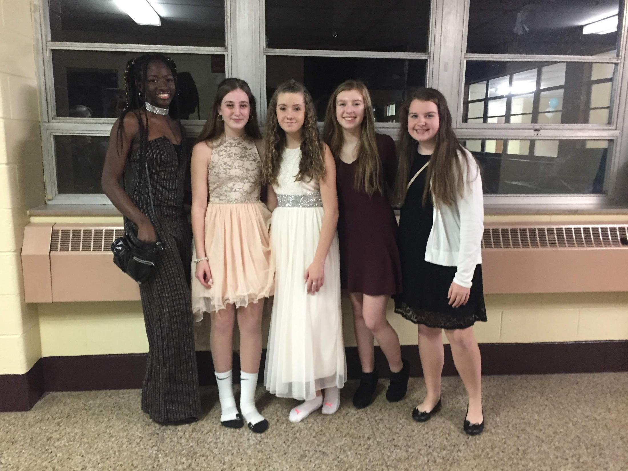 Freshman Prom Dresses Wo