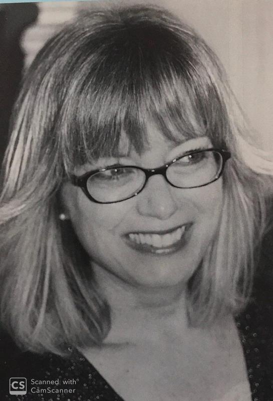 Lynn Arbouin, a former Juarez teacher