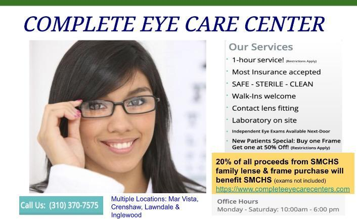 Complete Eye Center