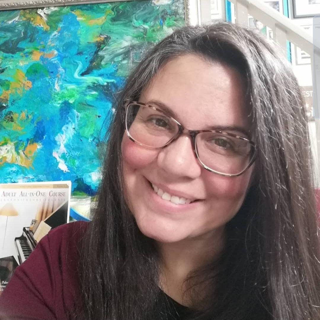 Misty Nichols's Profile Photo