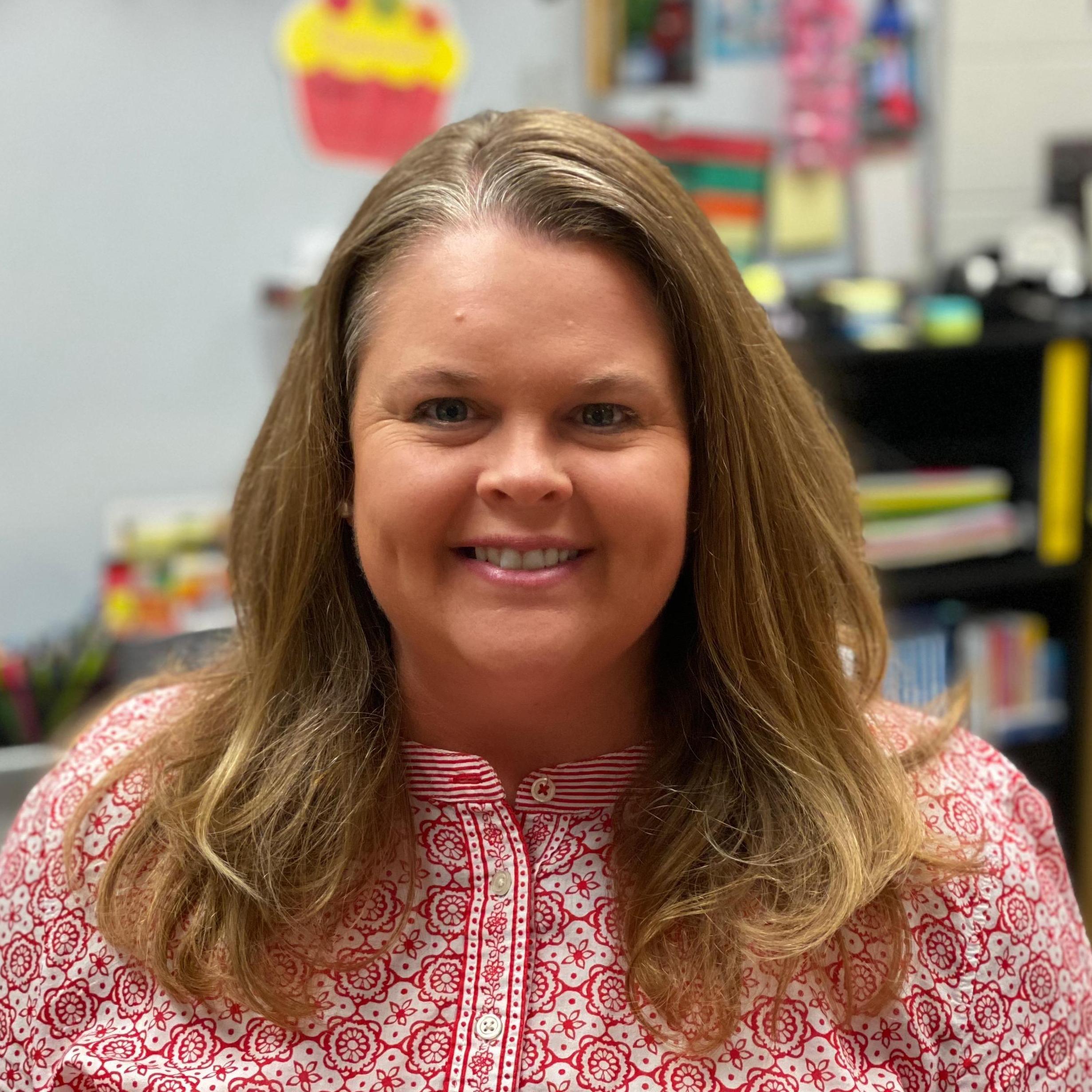 Alicia Elkins Helton's Profile Photo
