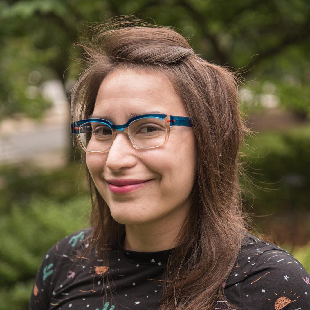 Sasha Rashidee's Profile Photo
