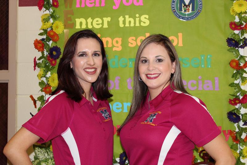 Welcome Counselors,  Mrs. Langley and Mrs. Uribe! Featured Photo