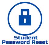 Student Password Reset Lock Picture