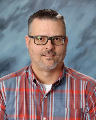 Cody Kreps portrait