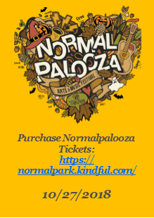 Normalpalooza Presale Tickets are Available Featured Photo