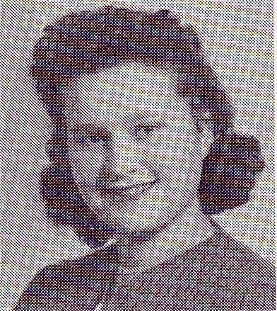 Estell Gross 1942