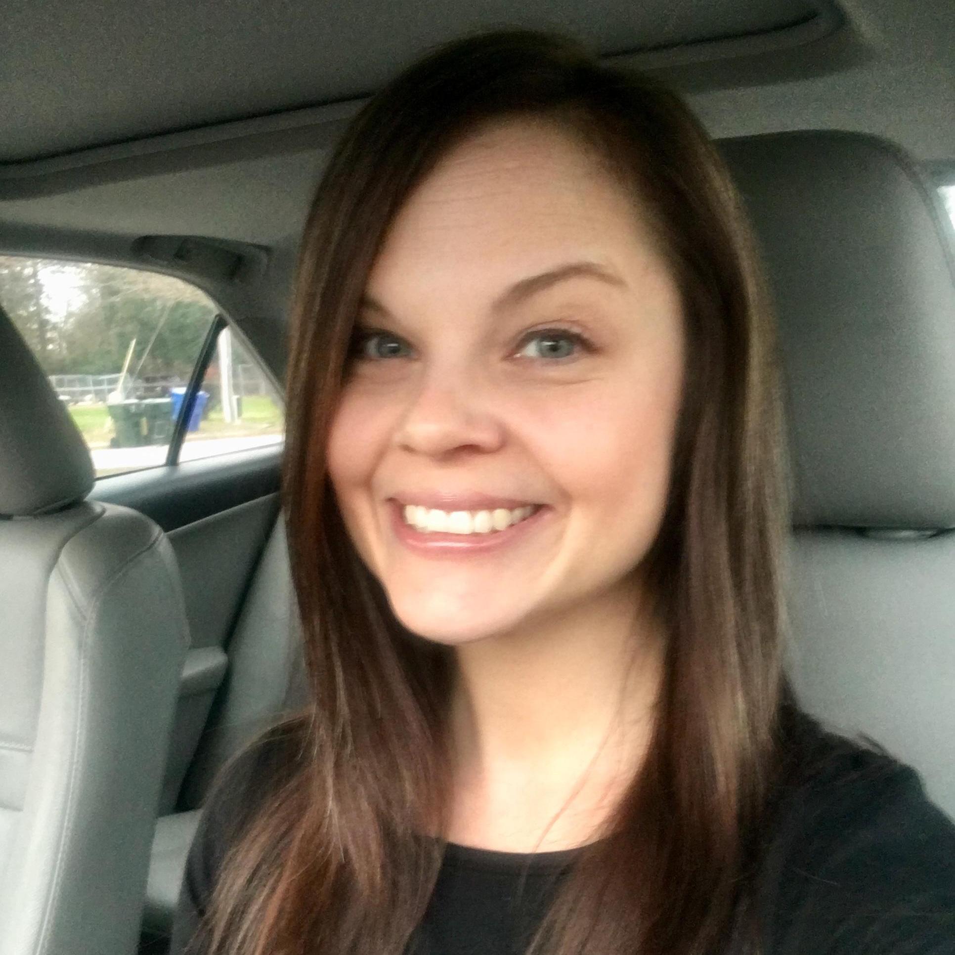 Amber Lynch's Profile Photo