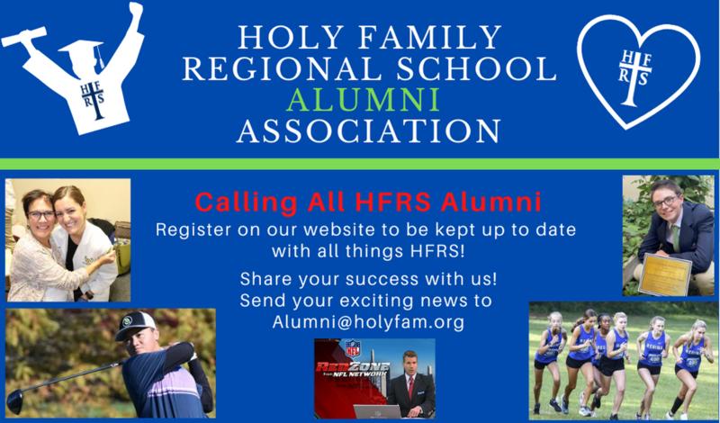 Calling All Alumni and Alumni Parents Featured Photo