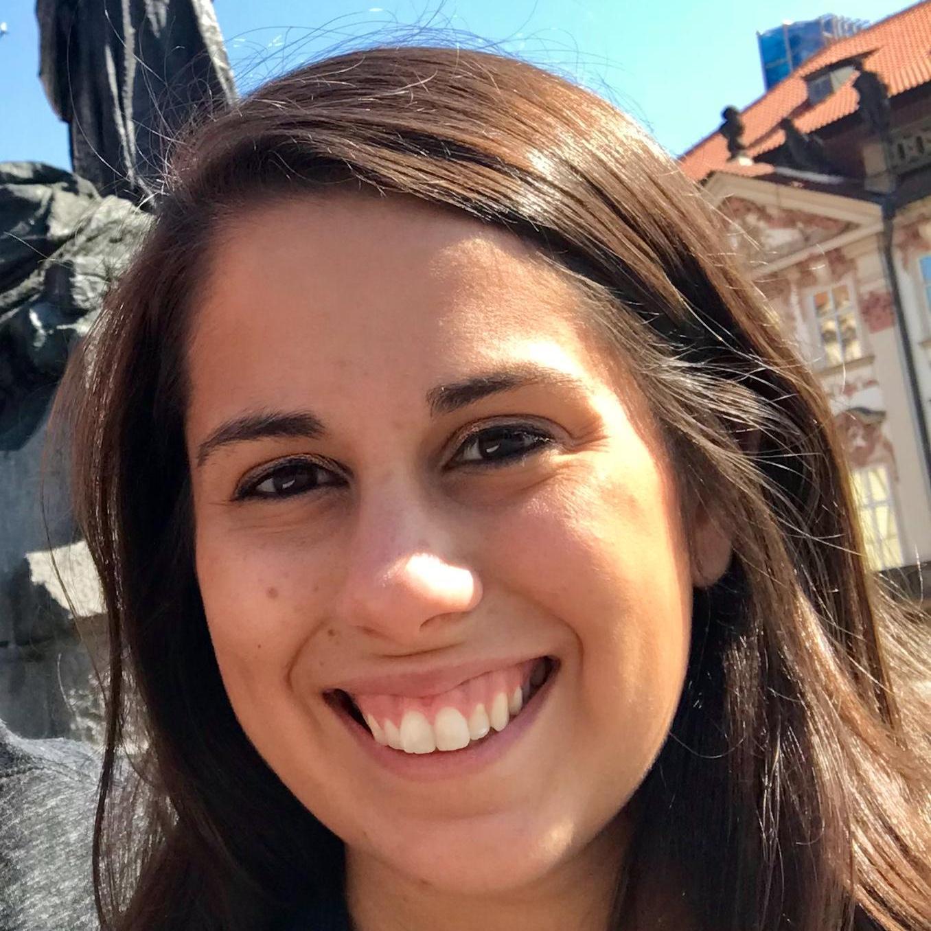 Julia Pierson, B.S's Profile Photo