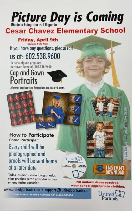 Kinder and 6th grade pictures Featured Photo