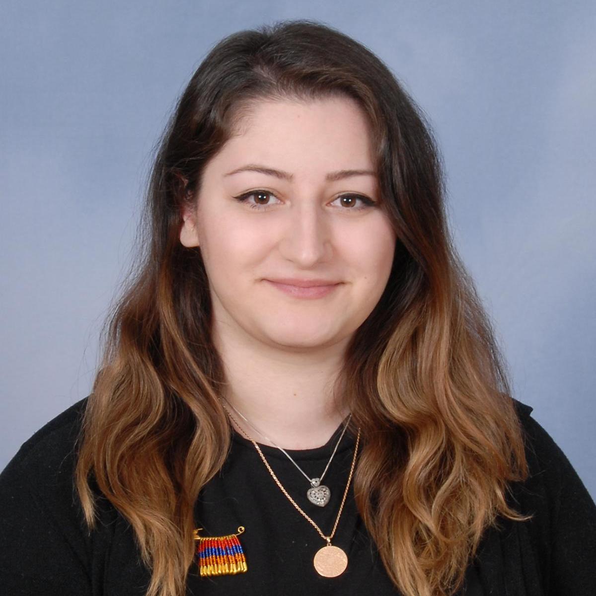 Gohar Ayrapetyan's Profile Photo