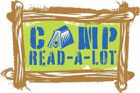 Welcome to Camp Read-A-Lot Thumbnail Image
