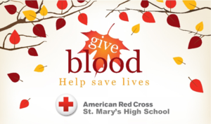 St. Mary's Blood Drive