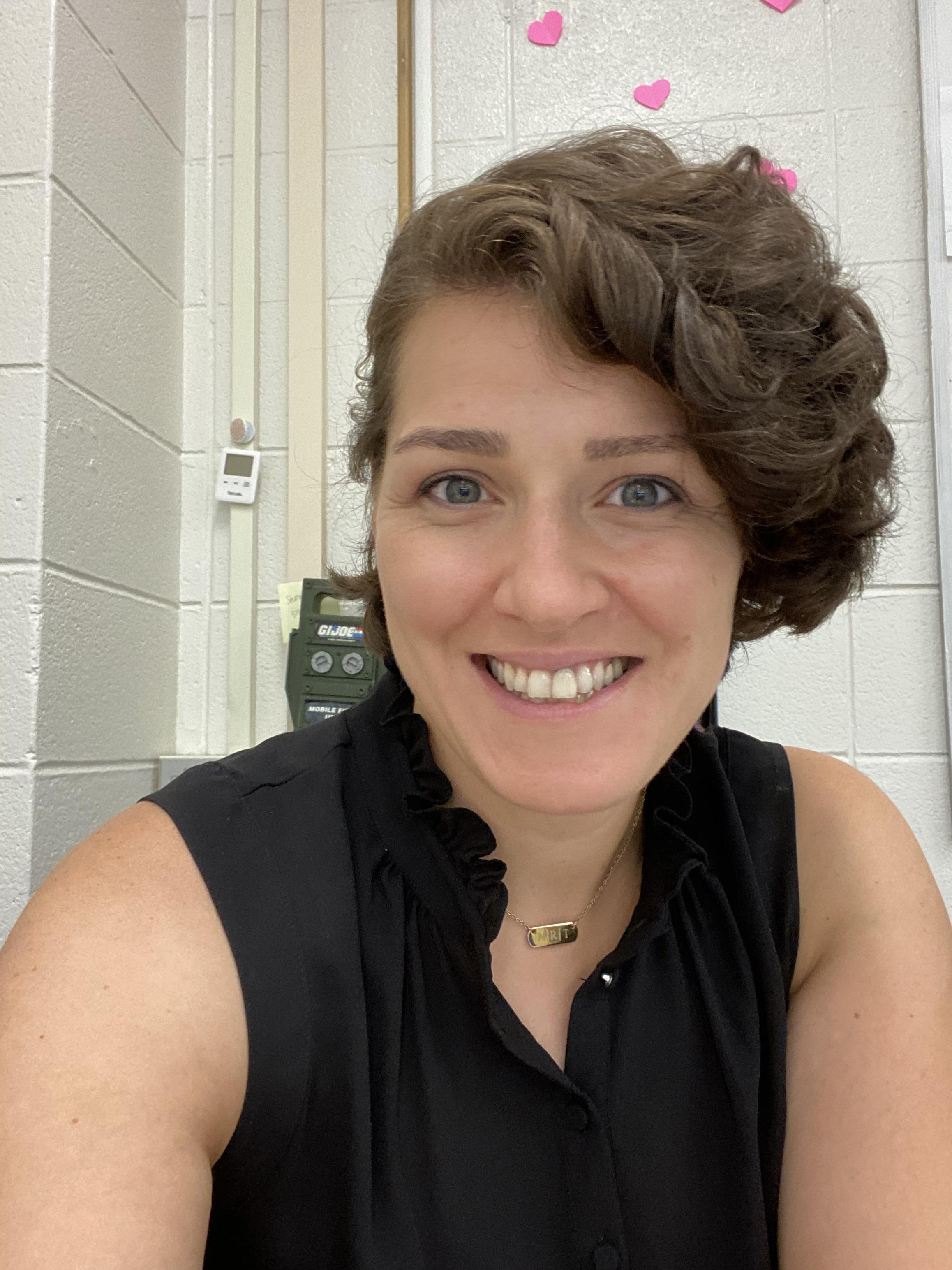 Joanna Stasiak's Profile Photo