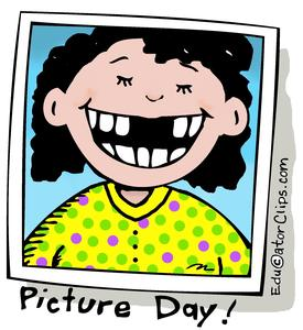 School Picture Day