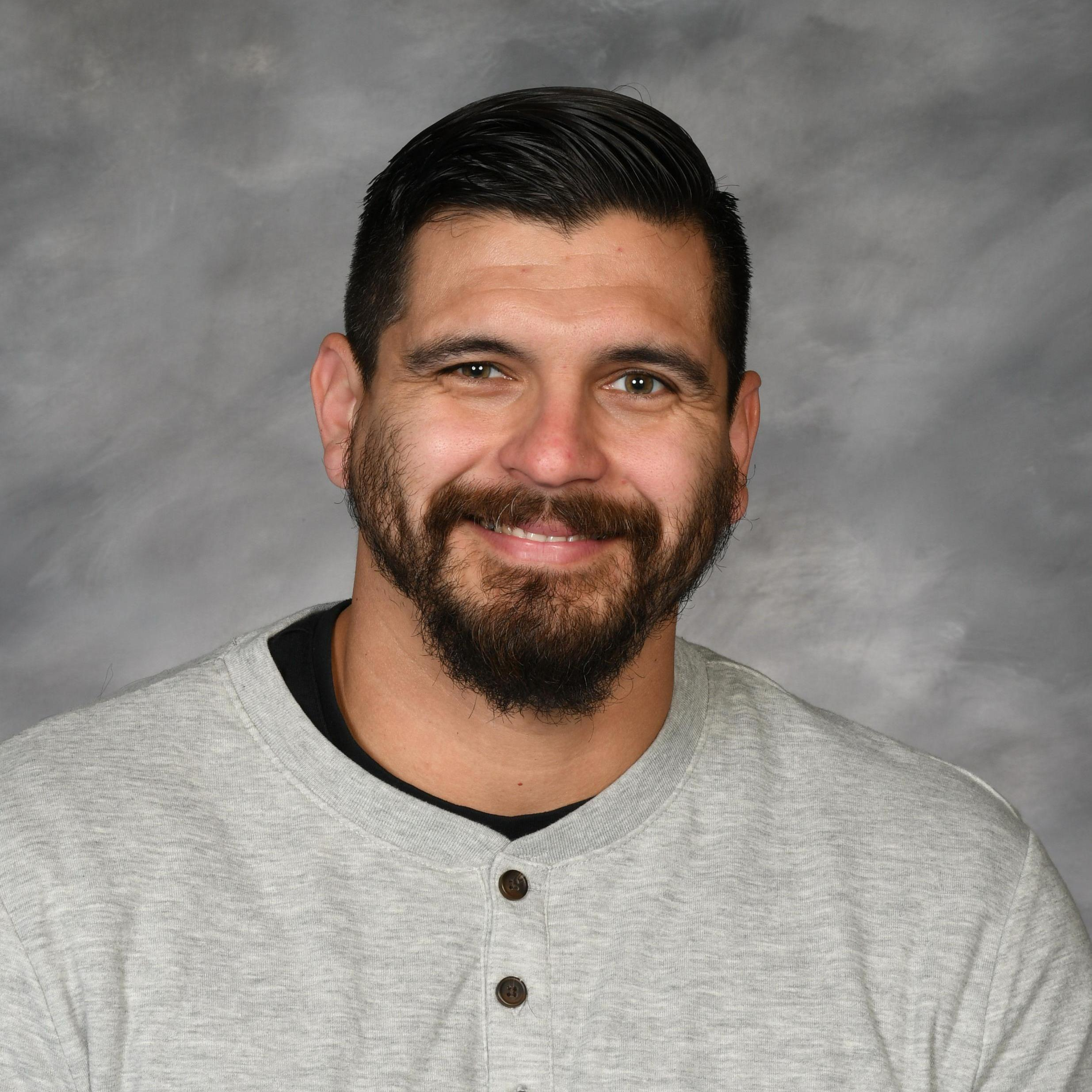 Matthew Gonzales's Profile Photo