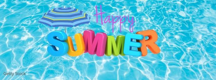 Happy Summer! Early release, May 26th at 12:00 Featured Photo