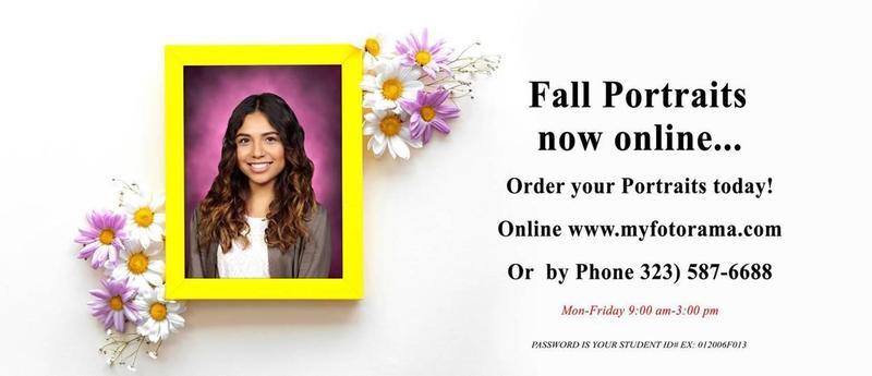 Fall Portraits Featured Photo