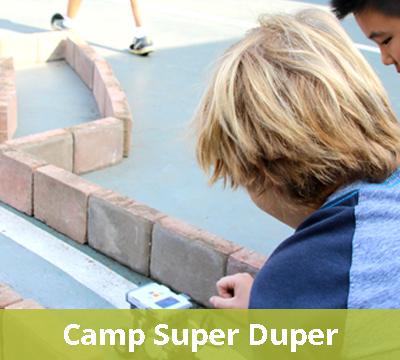 camp super duper