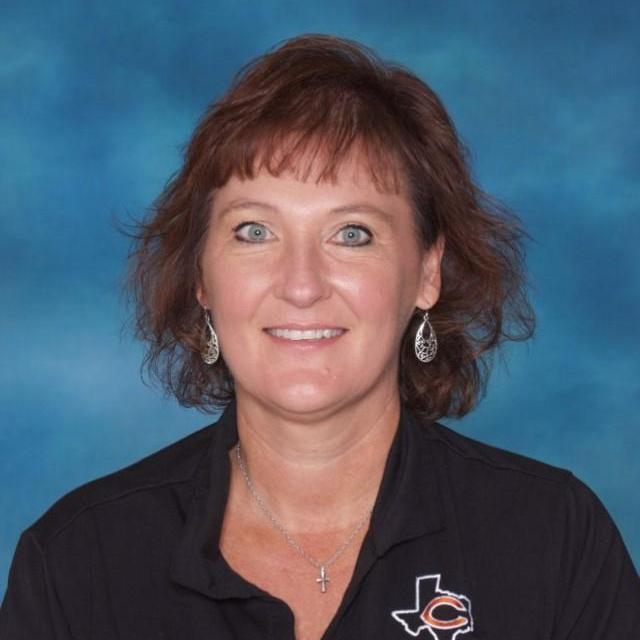 Brenda Gilbert's Profile Photo