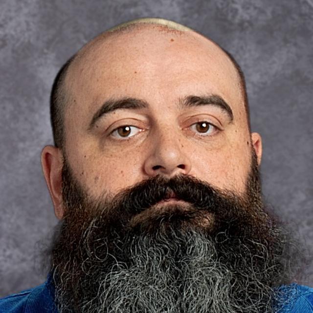 Shane Mathis's Profile Photo