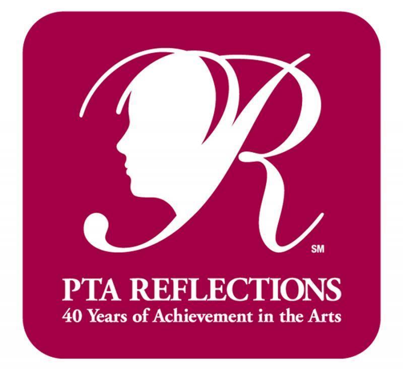 PTA REFLECTIONS SUBMISSION ADVANCES TO STATE! Thumbnail Image