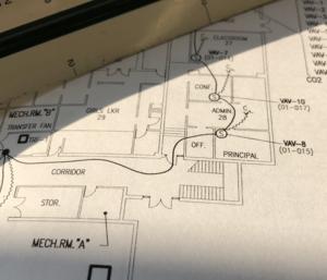 Blueprint Plans