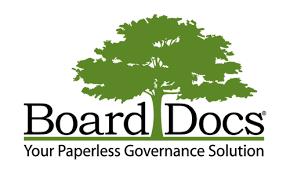 Board Docs Logo - tree