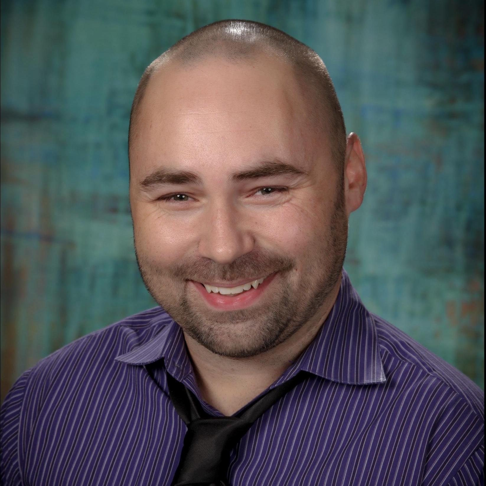 Justin Weinmann's Profile Photo