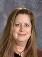 Sherry Winslow, Personnel/Payroll Tech