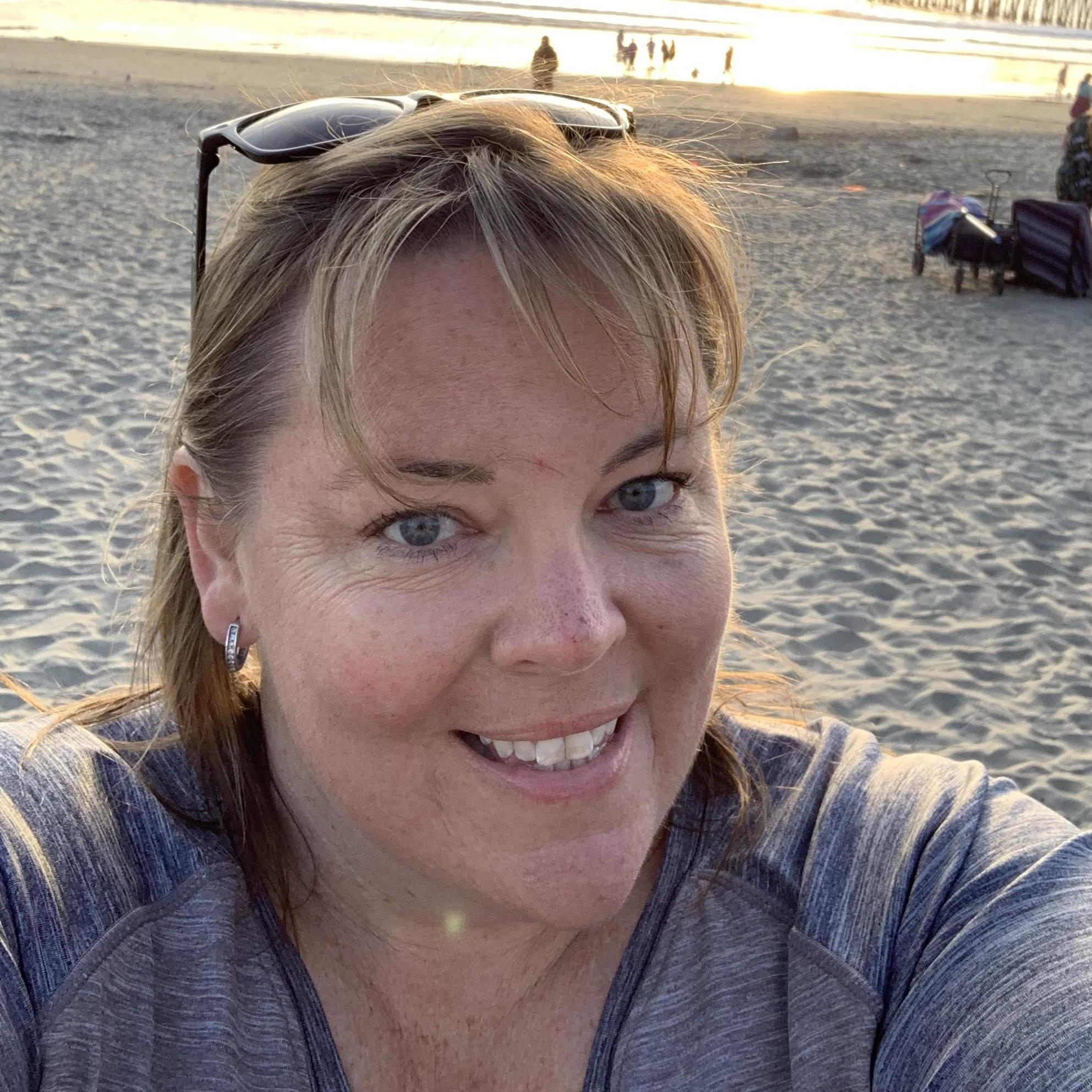 Tamara Mc Daniel's Profile Photo