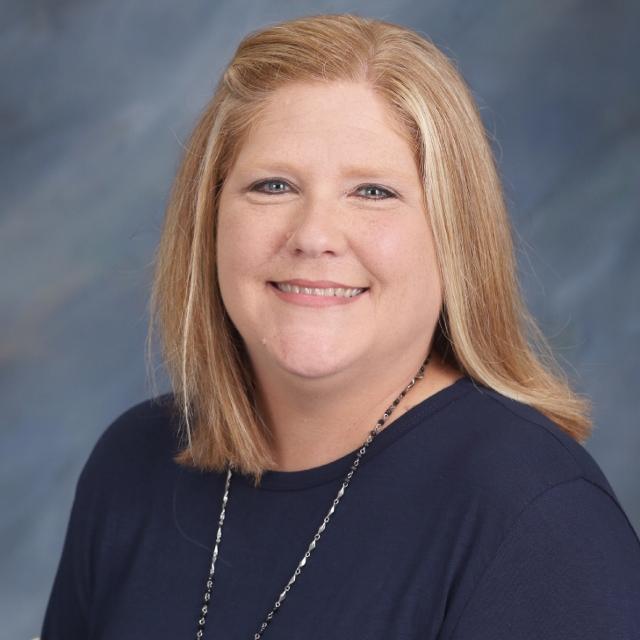 Teresa Morris's Profile Photo