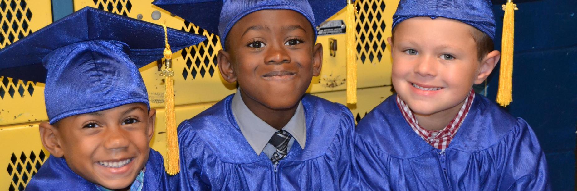 ses kindergarten graduation