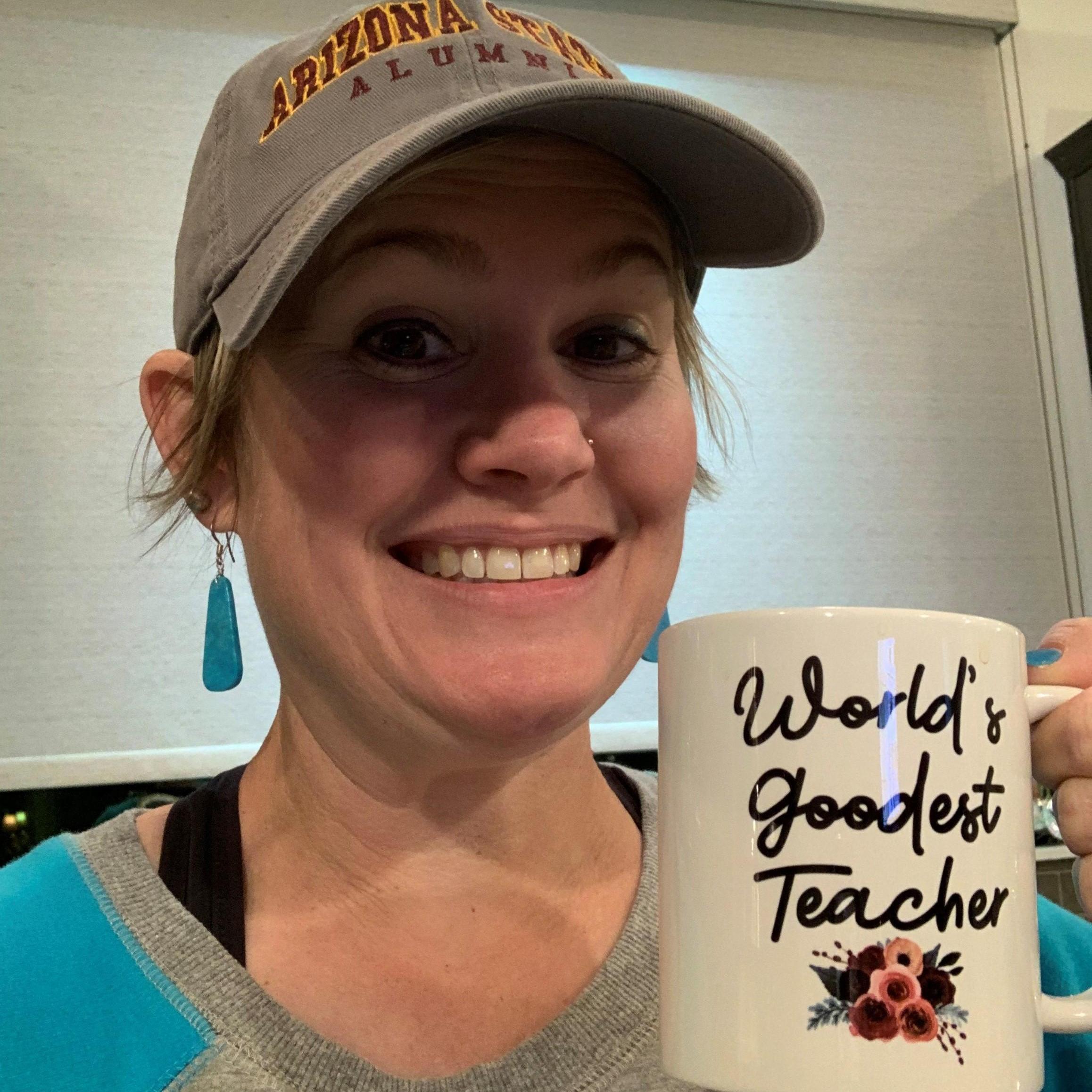 Rachel Edwards's Profile Photo