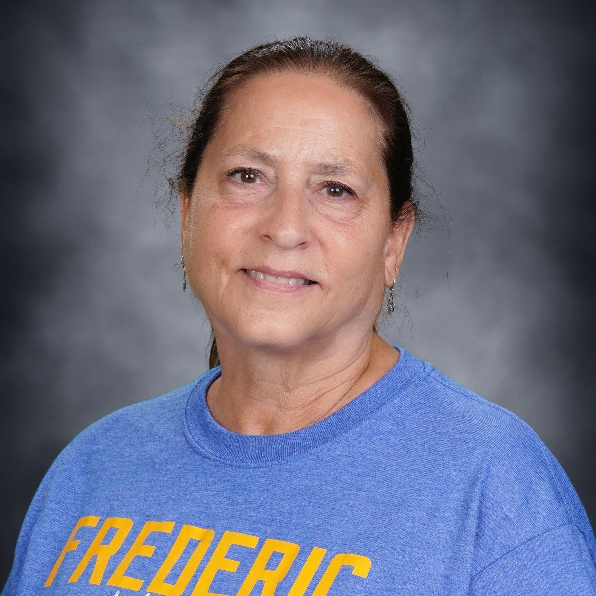 Patty Wondra's Profile Photo