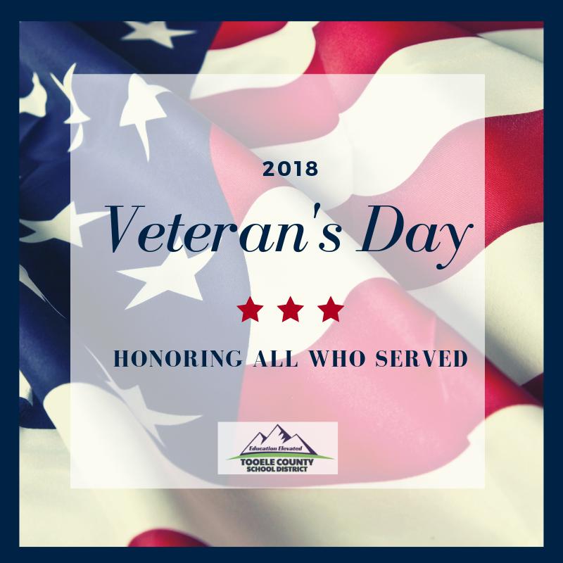 Veterans Day Thumbnail Image