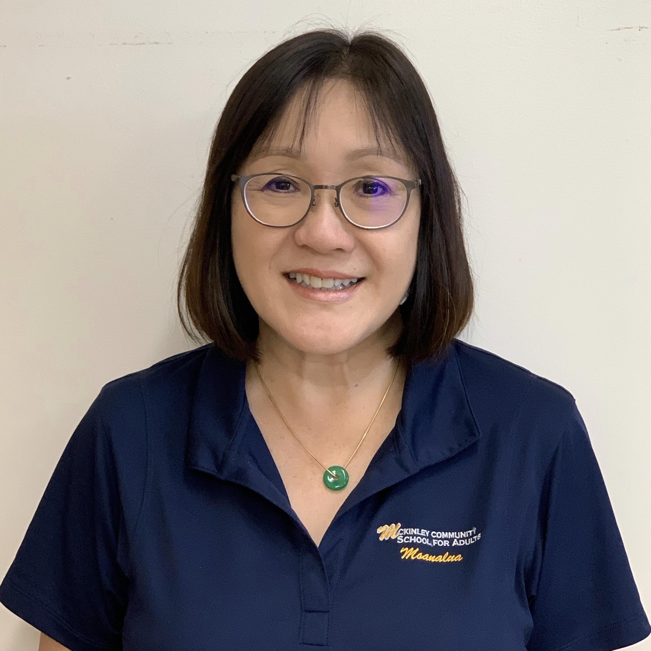 Julie Leong's Profile Photo