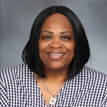 Angela Ware's Profile Photo