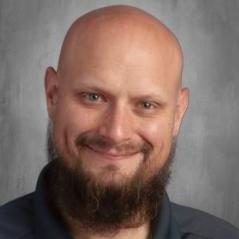 Brendon McDonald's Profile Photo