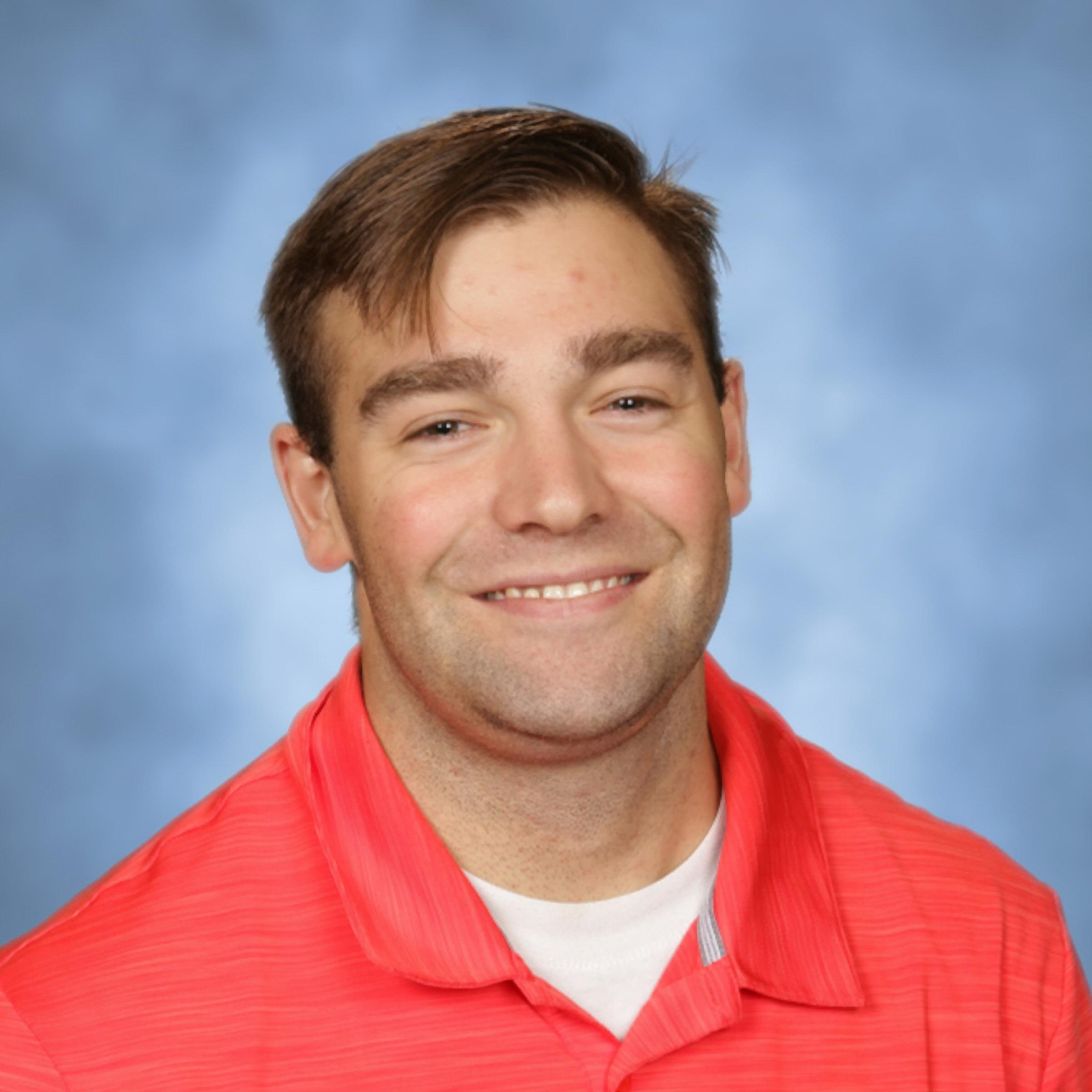 John Pryde's Profile Photo