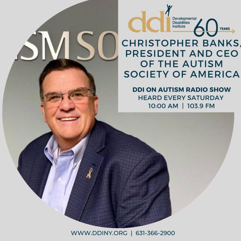 Christopher Banks DDI Radio Show