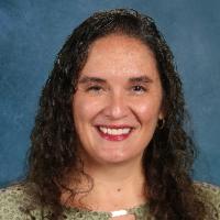 Melissa Burke's Profile Photo