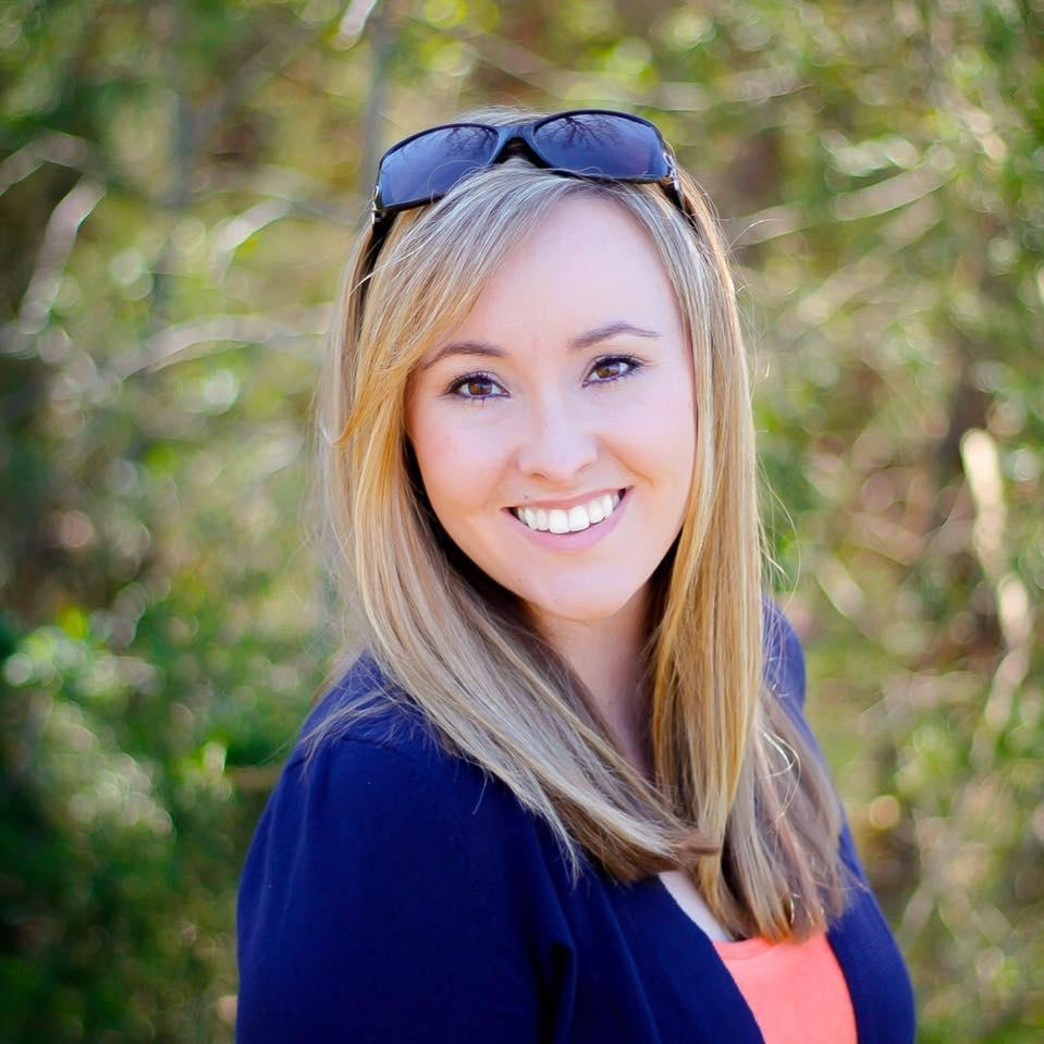 Amanda McDonald's Profile Photo
