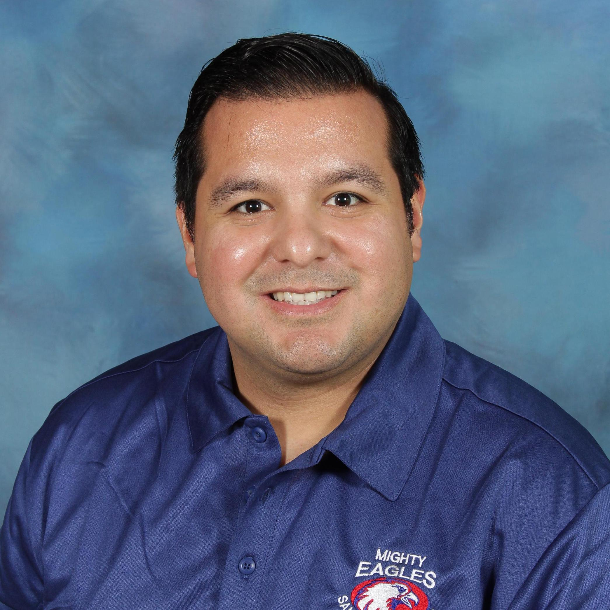 Emilio Quijano's Profile Photo